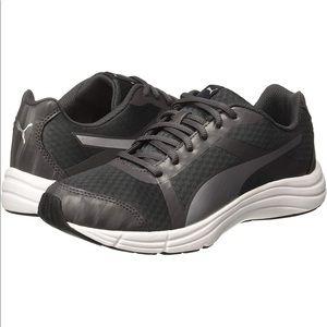 Puma black Runner shoes brand new